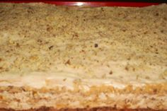 Dessert Recipes, Desserts, Vanilla Cake, Banana Bread, Sweets, Food, 1, Backyard, Cakes