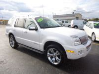 1000 Images About Mercury Mountaineer On Pinterest