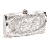 http://ift.tt/1KFqJsP Shimmering All-Over Diamante Covered Evening Bag Small Box Shape Clutch  Image Product: Shimmering All-Over Diamante Covered Evening Bag Small Box Shape Clutch  Model Product: Shimmering All-Over Diamante Covered Evening Bag Small Box Shape Clutch  This gorgeous bag is Silver or Gold with hard case and round crystal diamante detail with mirrored sides compact but elegant  Front Of Bag Is Encrusted With Sparkling Diamantes Crystals  compact but elegant. It is a 3 style…