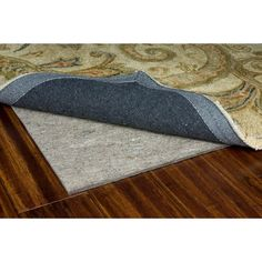 Premier Solid Rug Grip Pad - Grey (2'X8' Runner)