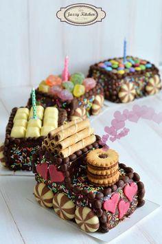 chocolate train https://www.facebook.com/JazzyKitchen/photos/a.346886065426968.78884.339267229522185/509015035880736/