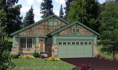 House Plan chp-41153 at COOLhouseplans.com I CAN SEE THIS ONE IN SEQUIM