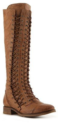 ShopStyle: Matisse Toymaker Lace-Up Boot