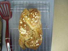 Kitchenaid Honey Oatmeal Bread Recipe - Food.com