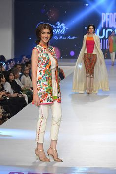 Latest Collection of PFDC Sunsilk Fashion Couture Week 2015-2016 | ProFashionism.com