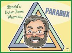53 Best Solar Cartoons From The Blog Images Solar Solar