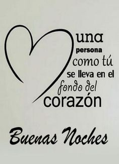 Pin by sole velasco on amor Hug Quotes, Love Quotes, Funny Quotes, Good Night Messages, Good Night Quotes, Ex Amor, Sweet Night, Quotes En Espanol, Spanish Quotes