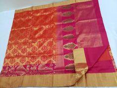 Kanchipuram Bridel weare silks sarees at Kanjivaram Sarees, Kanchipuram Saree, Picnic Blanket, Outdoor Blanket, Saree Trends, Pure Silk Sarees, Indian Sarees, Women Wear, Bridal Sarees