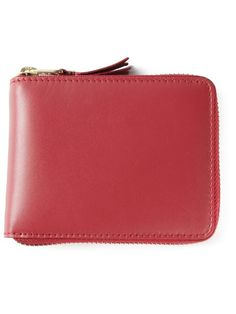 Shop Comme Des Garçons Wallet 'Colour Plain' wallet in Julian Fashion from the world's best independent boutiques at farfetch.com. Over 1000 designers from 300 boutiques in one website.