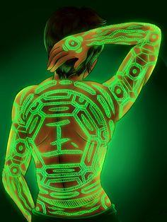 Nino with a turtle miraculous tattoo (Miraculous Ladybug)