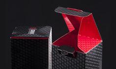 Image result for carbon design package box
