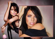 MaskCara - Adriana Lima Makeup