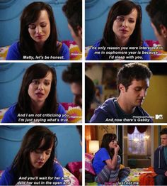 awkward 4 x 18 matty and jenna relationship