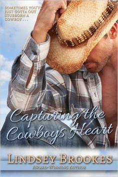 Country Mouse City Spouse Today's Free eBooks May 2nd, 2016: Capturing the Cowboy's Heart- Lindsey Brookes