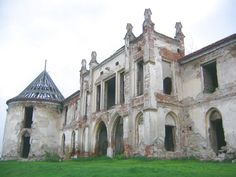 Castelul Banffy Bontida Site History, Eastern Europe, Romania, Barcelona Cathedral, Places To Travel, Travel Destinations