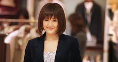 "Haruka Ayase / Ayase Haruka / ""My girlfriend is a Cyborg (僕の彼女はサイボーグ)"""