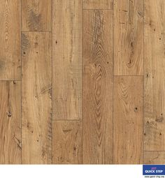 UFW1541 - Reclaimed Chestnut natural, planks - Quick-Step UK