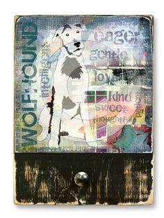 #Wolfhound #ruckusdog #ruckusdogproducts