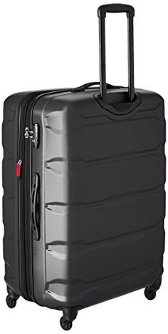 Samsonite Omni PC Hardside Expandable Luggage with Spinner Wheels, Teal Best Travel Luggage, Luggage Sale, Work Travel, Business Travel, Amazon Usa, Samsonite Luggage, Hardside Luggage, Underseat Carry On, Cute Suitcases