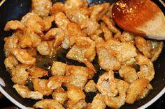 Salted Caramel Pork Rind Cereal | Ruled Me