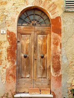 Pienza,Italy