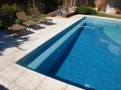 Arquitectura - Hidro - Deck - Wellnes - SwimmingPool - Diseño exclusivo - Córdoba
