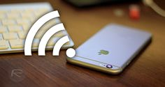 Here's how to fix WiFi not working issue on iOS 8.4.1 running on your iPhone, iPad or iPod touch. If you updated your iOS device to Apple's latest firmware and then started suffering from strange WiFi problems, here are a few things you can try to fix the problem.
