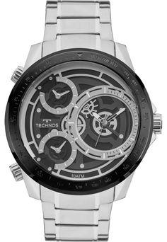 014c62a9b2a Relógio Masculino Casio SGW-100-1VDF Digital - Resistente à ...