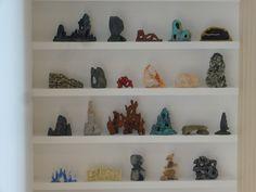 Théo Mercier - false stone collection - Salon de Montrouge 2013