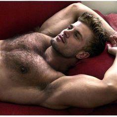 beautiful guy by Paul Freeman Hairy Hunks, Hairy Men, Male Hunks, Shirtless Hunks, Hot Guys, Hot Men, Paul Freeman, Le Male, Hommes Sexy