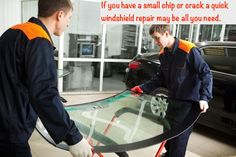 http://www.freedomglassmooresville.com/products_and_services/windshield-repair-mooresville-nc It has happened to everyone at one point or another. You are casually driving down the road when all of a sudden the car in front of you throws up a rock that smacks into your windshield, leaving behind a chip or crack.