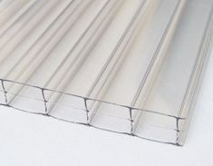 16mm clear triplewall polycarbonate sheets