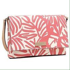 3 Hr Salenwt Kate Spade Gorgeous Crossbody Bag