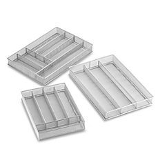 image of Mesh Cutlery Trays
