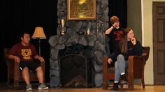 Murder and mystery in Denfeld's 'Mousetrap' | Duluth Budgeteer