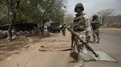 Nigeria's army will not defeat Boko Haram in time for Buhari's December deadline #BokoHaram, #Nigeria, #World