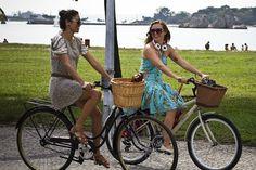The Bikes in Brazil