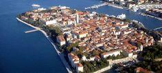 Chorvatsko - Zadar