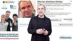 Alfonso Alcántara   @Alfonso Alcantara Yoriento   PDDe   1 de 2