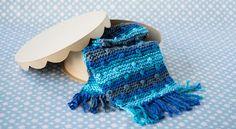 Tricot : une écharpe à nopes Bien large et mousseuse, cette écharpetoute douce tiendra bien au chaud votre petit cou. La laine crée elle-même les rayures en dégradé, hyper tendance cet hiver. Suivez notre pas à pas pour réaliser à votre tour cette écharpe.