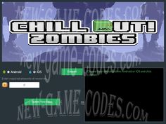 """""""Chill Out Zombies hack cheats [UNLIMITED COINS] Android iOS No Jailbreak,"""" by audreybrown993"""