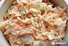 Veggie Recipes, Salad Recipes, Veggie Meals, Pasta Salad, Feta, Potato Salad, Cabbage, Sandwiches, Healthy Living