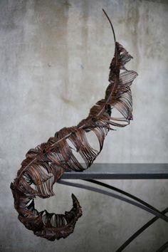 1stdibs.com | Yasemen Hussein - Ostrich Feather