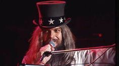 R.I.P. Leon Russell