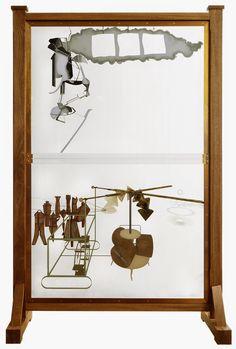 Cuerpo y tiempo: Exposición en Centro Pompidou, Par�