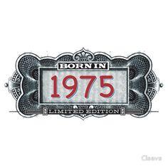 Born in Pride 1975