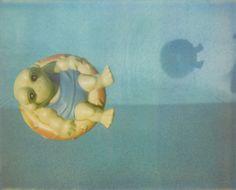 Retro Polaroid Print by Jena Ardell.  http://jenaardell.etsy.com