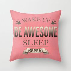 awesome throw pillows - Google Search