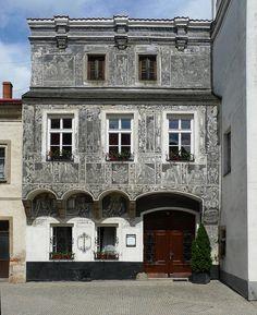 Slavonice, South Bohemia, Czechia