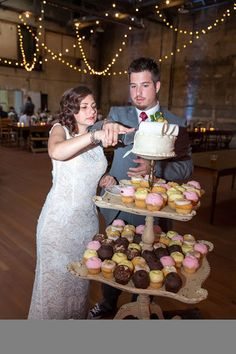Detroit Michigan Wedding Planner Blog Jam Handy Building Real
